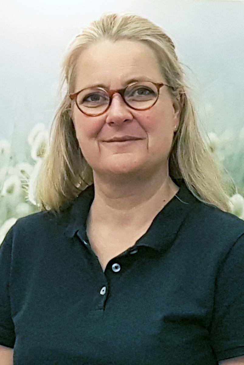 Kirsten Hanne